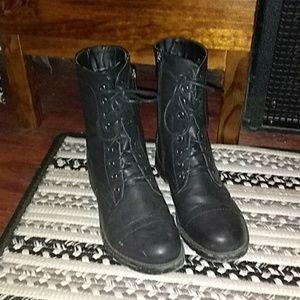 Shoes - Dept222 Women's Boots